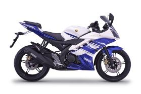 r15 racing blue