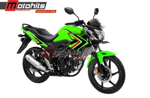 cb150 r green