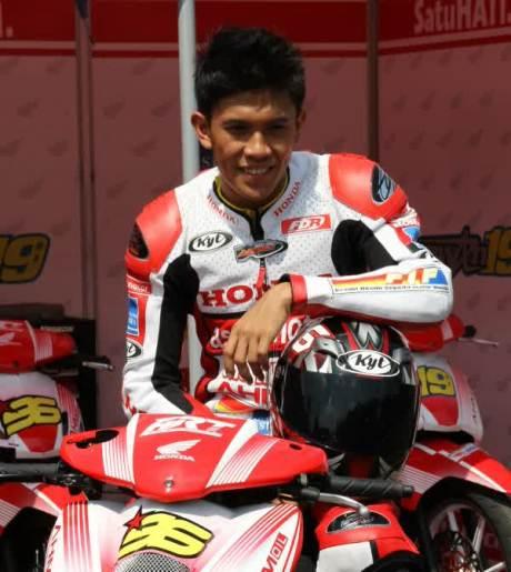 Denny Triyugo #96