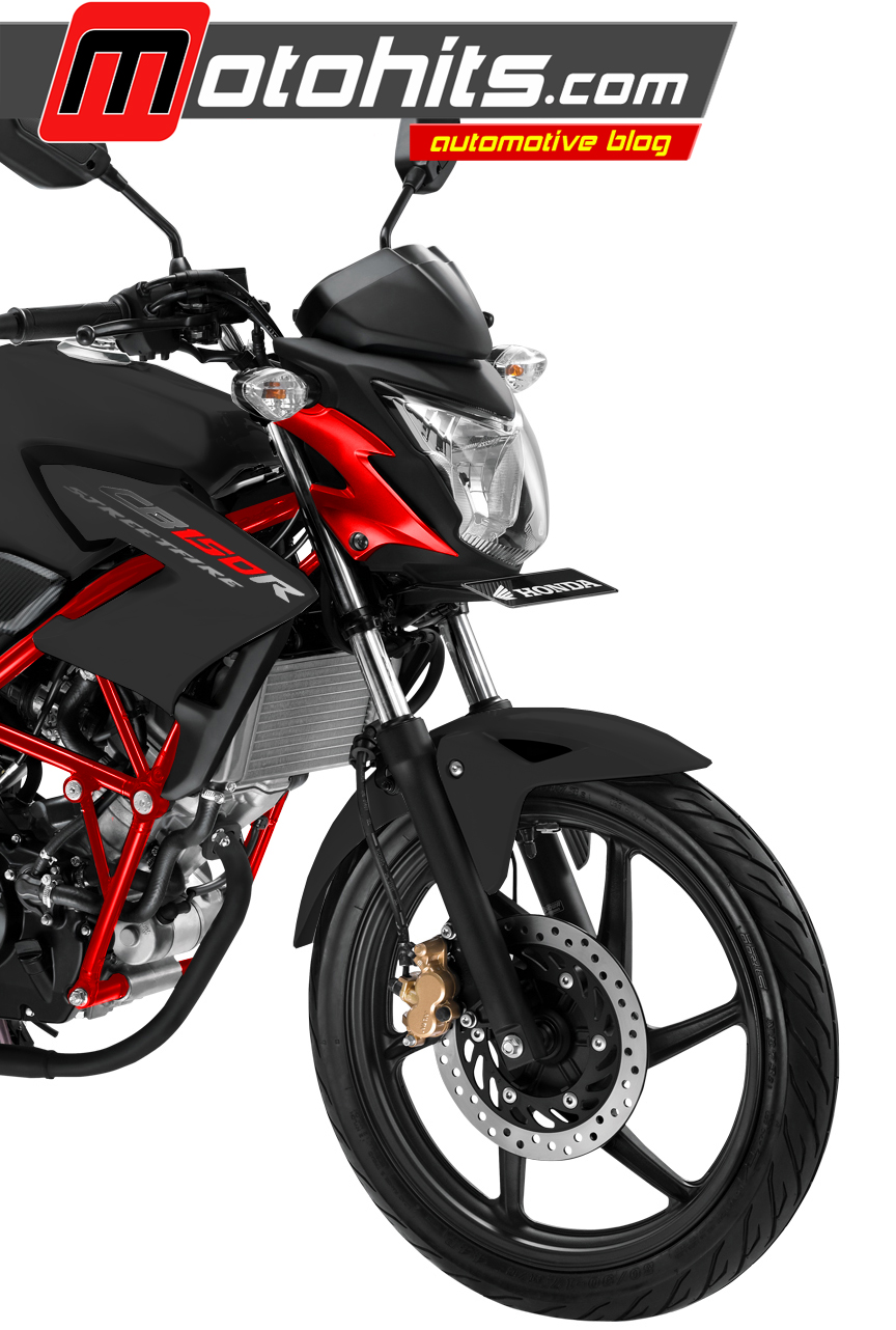 Kumpulan Modifikasi Motor Touring Cb 150 R Terbaru Dan Terlengkap | Velgy Motor