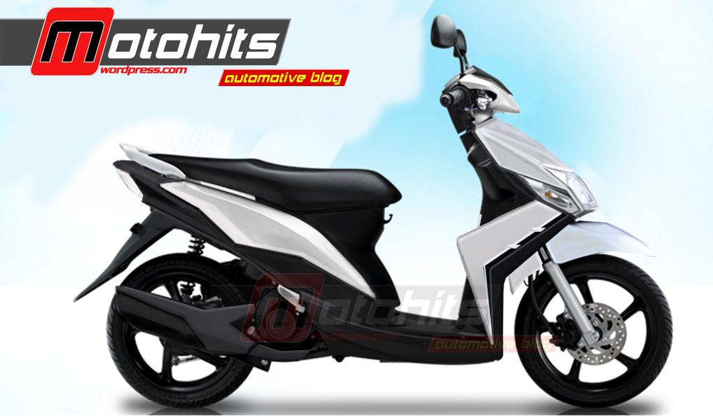 Yamaha Bakal Perkenalkan Motor Baru Di Indonesia Motorcycle Show 2014