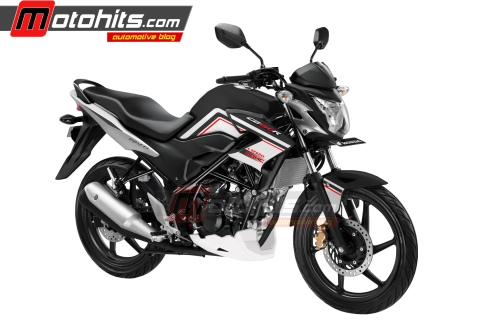 cb150r facelift