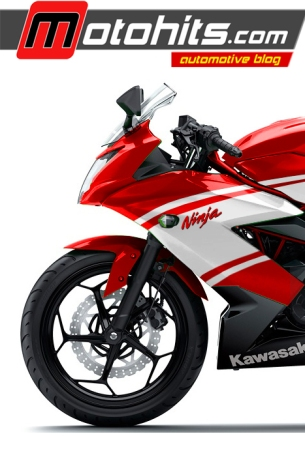 modifikasi ninja 250 rr mono