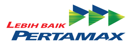 pertamax logo