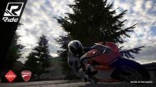 game ride milestone