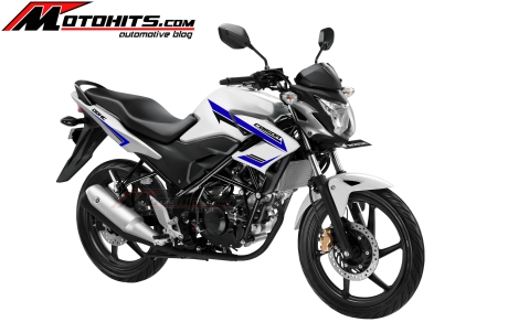 modifikasi CB150R
