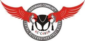 cbr K45 Karawang