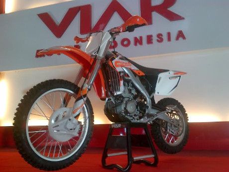Viar Cross X 250 SE