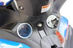modifikasi Yamaha Exciter