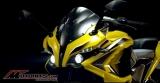 bajaj pulsar RS200