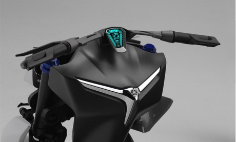 yamaha 03Gen-F Concept