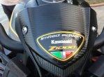 modifikasi Kawasaki Z1000