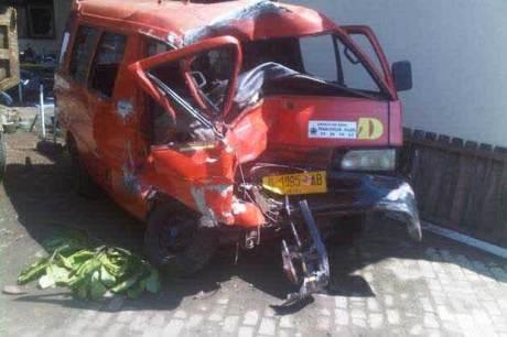 Kecelakaan maut pekalongan