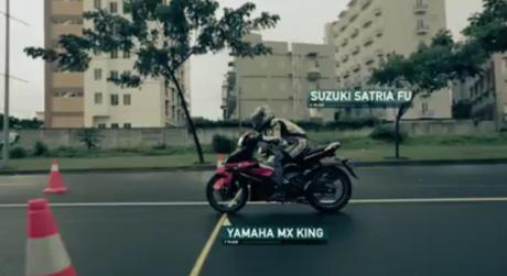 jupiter mx king vs satria f 2