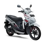 Suzuki Addres R baru