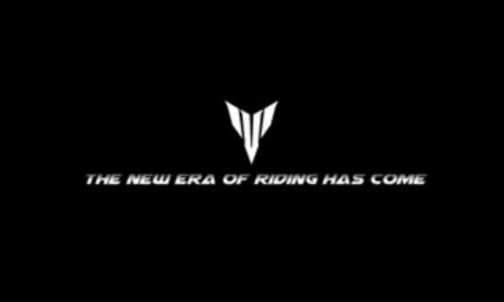 Teaser Yamaha MT-25