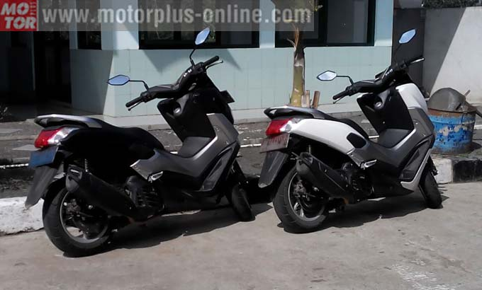 Bocoran Harga Yamaha Nmax Non Abs Loh Koq Rp 25 Juta Motohits Com