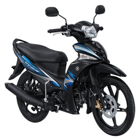 Yamaha Rilis Vega Force, Berikut Harga, Spesifikasi, Dan