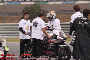 johann zarco celebration
