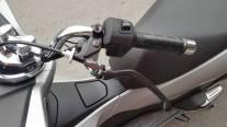 modifikasi Honda PCX 3