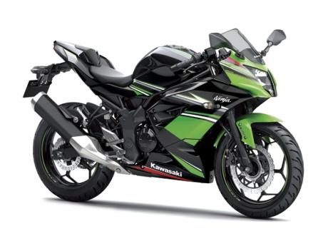 ninja 250rr mono 2016