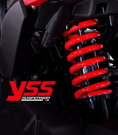 GPX Demon 125 Mini Moto Bergaya Ducati Monster