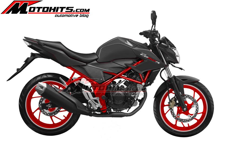 Honda Bakal Rilis New Produk Pada 11Desember 2015 Besok, Bau-baunya