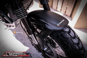 modifikasi yamaha xabre 10