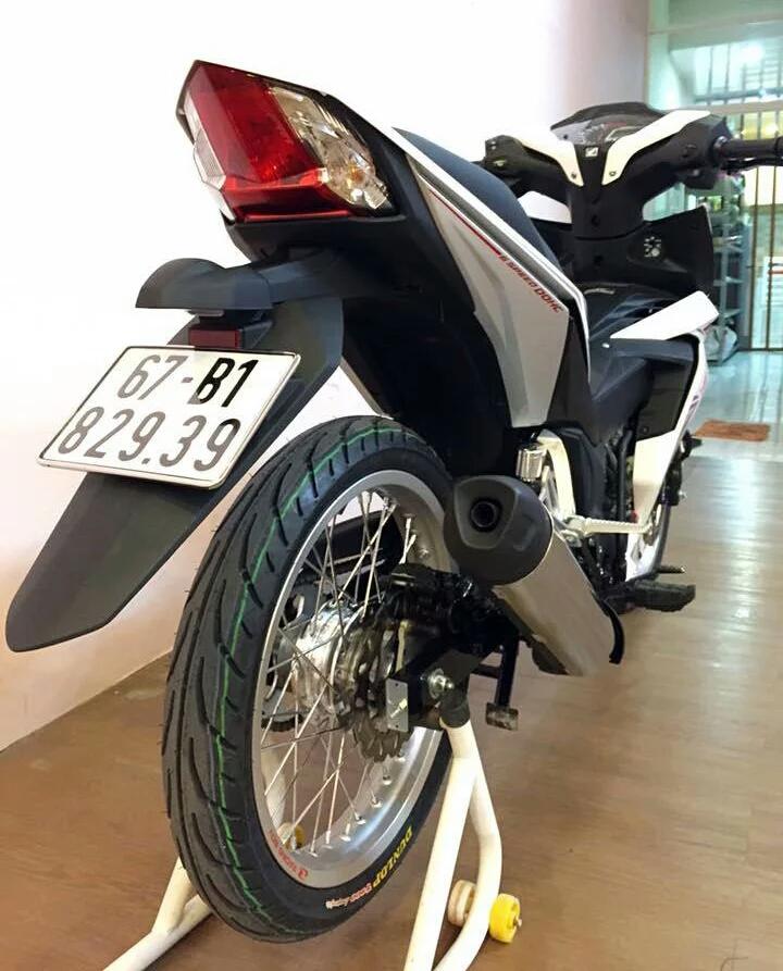 Honda Supra Gtr Velg Jari Jari Keren Juga Nih Motohitscom