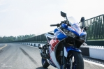modifikasi Yamaha R25