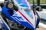 decal sticker Yamaha R25