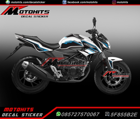 decal sticker all new cb150r